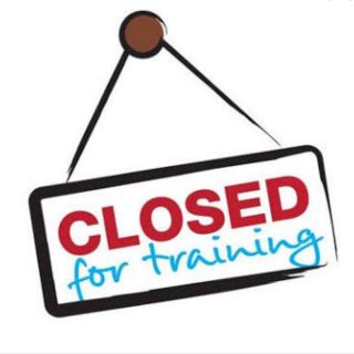 We will be closed for a training day on Wednesday the 5th of February.  We will re-open on Thursday the 6th of February at 9am.  Call us on 0283118114 and leave a message and we will get back to you as soon as we reopen on Thursday morning.